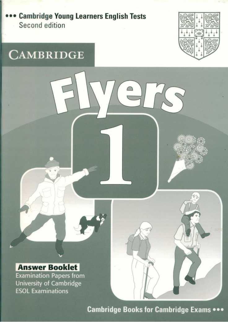 Tests Flyers 1 key-01