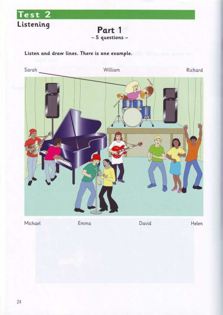 Tests Flyers 3 book-23