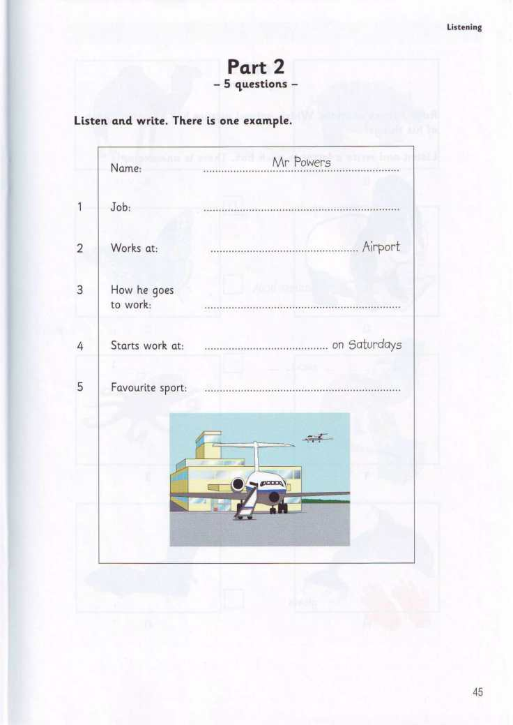 Tests Flyers 3 book-43