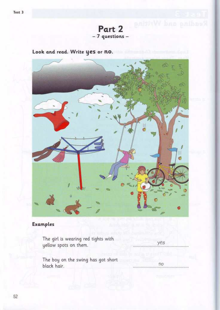 Tests Flyers 3 book-50