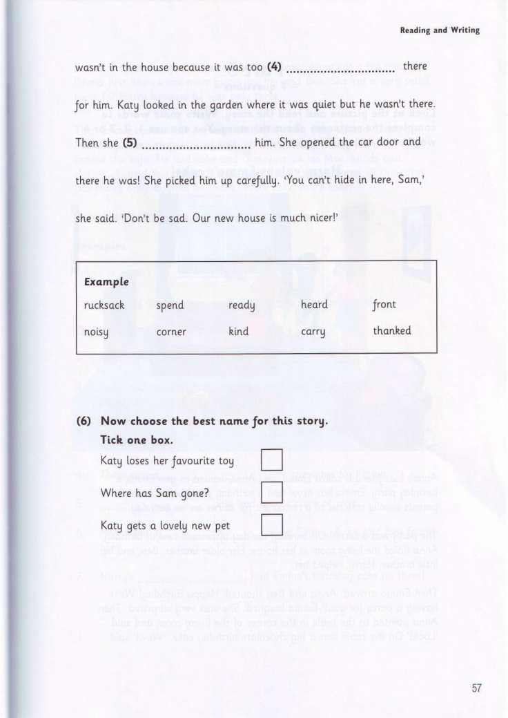 Tests Flyers 3 book-55