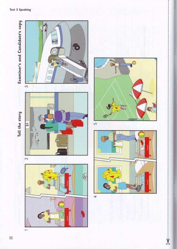 Tests Flyers 3 book-75